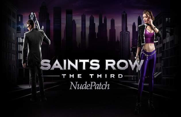 Saints Row IV Saints Row: The Third