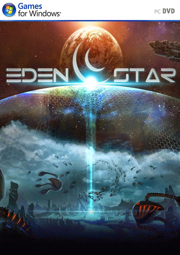 Eden Star: Destroy Build Protect [Portable]