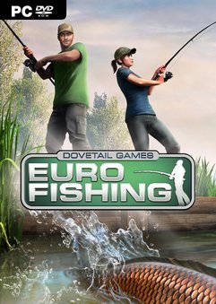 Euro Fishing [CODEX] [PC] [Full] [Ingles] [MEGA]